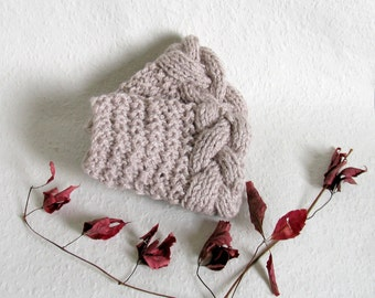 SALE*** Outlander inspired Fingerless Gloves Arm Warmers Mittens Hand great driving texting rustic Mittens knit Cabled Mittens