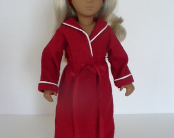 Sasha Robe & Slippers Pattern