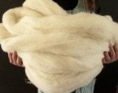 100% Vermont Farm Wool Batting