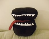 mimic chest plush