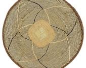 Tonga Binga Baskets Zimbabwe Africa 20 Inch 100760