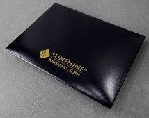 Sunshine® Cloth Mini Individual Packet