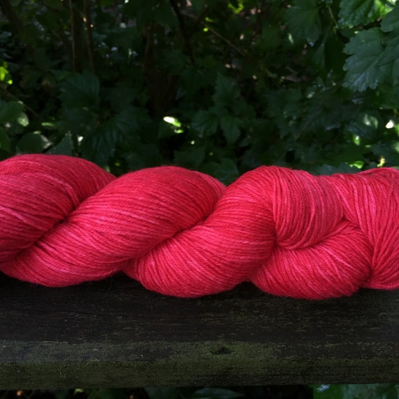 SALE, Sock Yarn, Merino/Cashmere, Hand Dyed Sock Yarn, Hand Dyed, Merino, Knit, Yarn