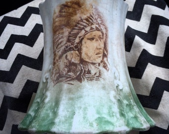 Once For Holding Tobacco Now This Native American Indian Pot Can Hold Flowers Or Pens