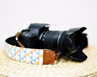 iMo Triangle camera strap suits for DSLR / SLR with quick release buckles