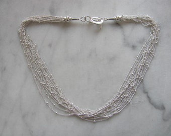 Links of London Sterling Necklace