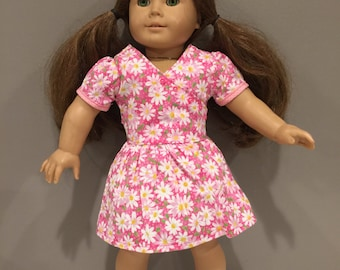 "18"" American Girl Doll Full Dresses"