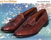 30% OFF ALLEN EDMONDS Tasselled Loafer Size 11 .5 D