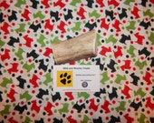 "Organic Medium Elk Antler Dog Chew Split ""Made in Montana"" (Lot C75)"
