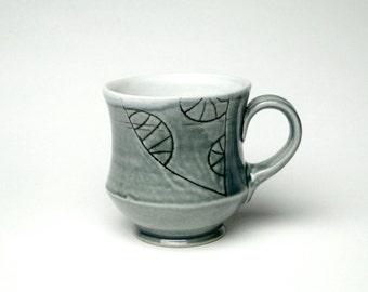 Blue Lime Mug