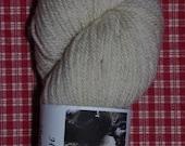Hyacinth 2 ply sport weight Shetland  Yarn from a PA Century Farm