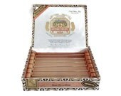 Cigar Box Custom Redwood Jewelry Box Display-Storage- For European Style Large Hole Beads