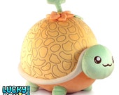 Fruitimals Tortaloupe Plush Toy