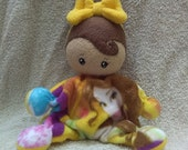 BUMBLE BABY- Belle