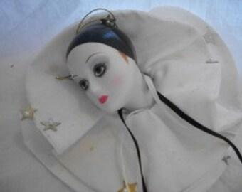 Schmid Pierrot Love Doll Head