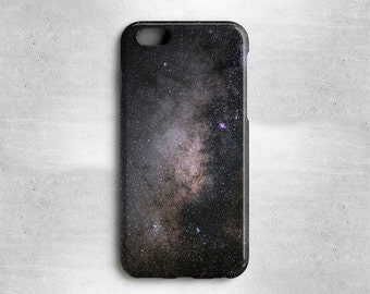 Milky Way Stars Space Phone Case for iPhone 6, Samsung Galaxy S6, Galaxy S5, iPhone 5c, iPhone 5s, iPhone 4s, Astronomy Geek Gift Idea