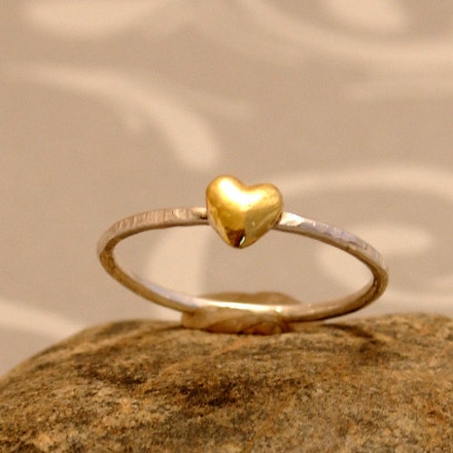 Heart Inspired Jewelry by JewelrybySkye on Etsy