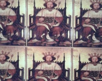 Richard II of England Giftwrap