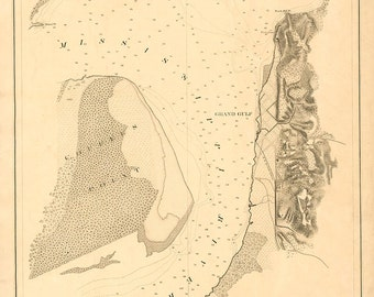 Grand Gulf – 1864