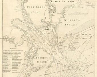 Port Royal – 1773