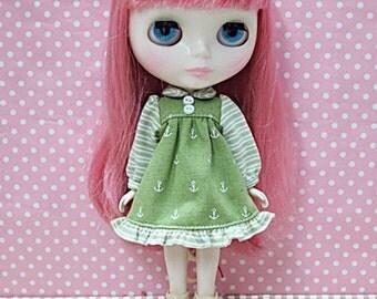 Neo Blythe Dress No.158