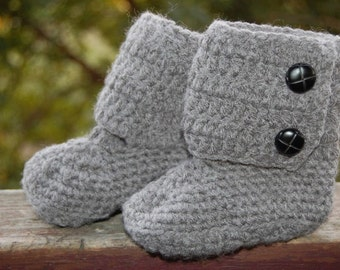 Toddler & Child Booties