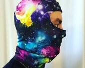 Intergalactic Balaclava