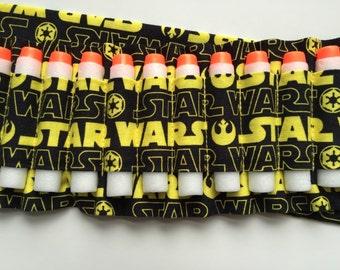 Star Wars Nerf Glow-in-the-Dark Ammo Belt