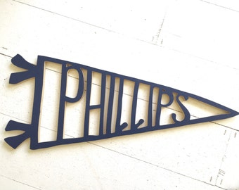 Phillips pennant