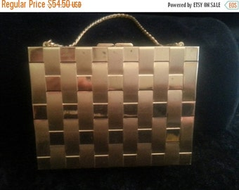 Now On Sale Collectible compact purse and cigarette case combination lipstick comb Powder mid century assesory