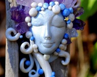 Aura: Goddess of the Morning Wind