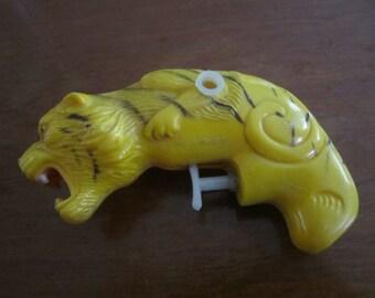Tiger Water Pistol. Display Tiger Water Pistol. Tiger shape gun Animal gun Tiger Squirt Gun