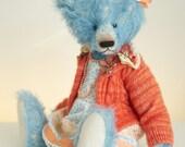 OOAK Handmade Teddybear BereguodBears Juliana