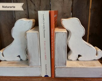"""Bookend """"Puppy"""""""