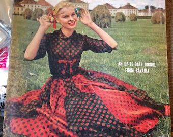 Life Magazine August 13, 1956