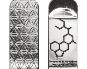 LSD Money Clip (silver)