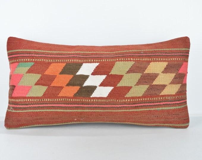 Decorative Pillows, KP903, Designer Pillows, Kilim pillow, Bohemian Decor, Wool Pillow,  Bohemian Pillow, Accent Pillows, Throw Pillows