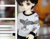 YO-SD BOY shirt