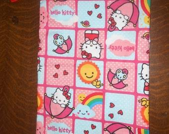 Large Hanging Hello Kitty Rain or Shine Wet Bag