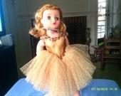 Madame Alexander Elise Ballerina Doll