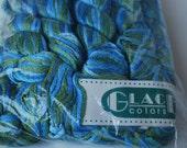 10 skeins Berroco Glace Colors Rayon