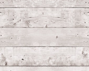 2ft x 4ft Vinyl Photography Backdrop / Grungy Barn Wall