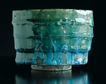 Blue Cup Killala