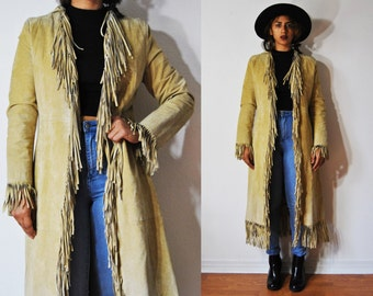 90s Stevie Nicks Coat M
