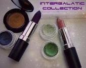 Intergalatic Vegan Makeup Collection (Star Wars Inspired)