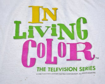 In living color Etsy