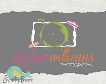 Photography Logos and Business Logos Camera 47