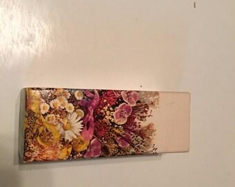 avon field flowers cologne mist in original box