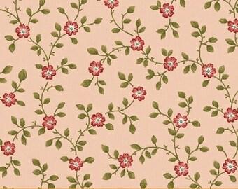 Enchant - Floral Navy - Natalie Lymer - Riley Blake Designs - 1 Yard