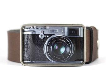 """Shop """"photographer gift"""" in Belts & Suspenders"""